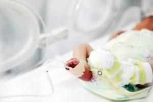 ภาวะติดเชื้อในทารกแรกเกิด