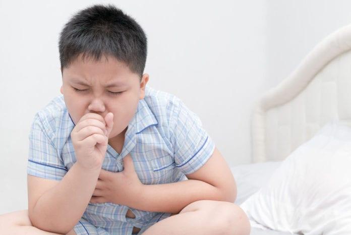 โรคครูปในเด็ก