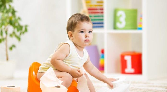 ไวรัสโรต้า ท้องร่วงรุนแรงในเด็ก
