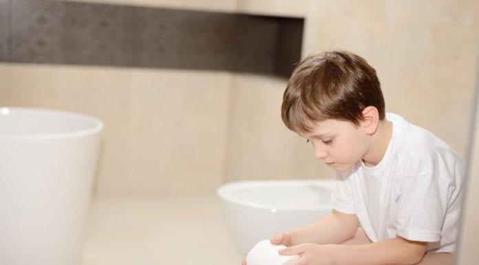 โนโรไวรัส ตัวการท้องเสียในเด็ก