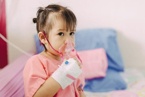 โรคบอดบวมในเด็ก