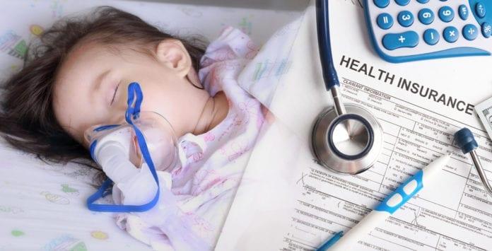 ลูกป่วย RSV ทำประกันสุขภาพได้ไหม