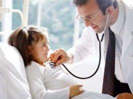 ทำไมต้องประกันสุขภาพเด็ก