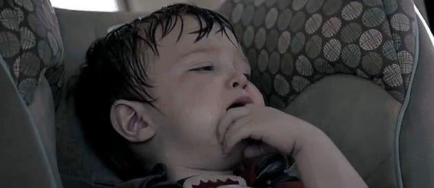 โรคลมแดดในเด็ก(Heat Stroke)