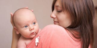 Overfeeding ในเด็กทารก