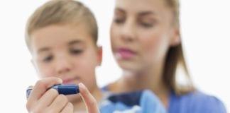 โรคเบาหวานในเด็ก