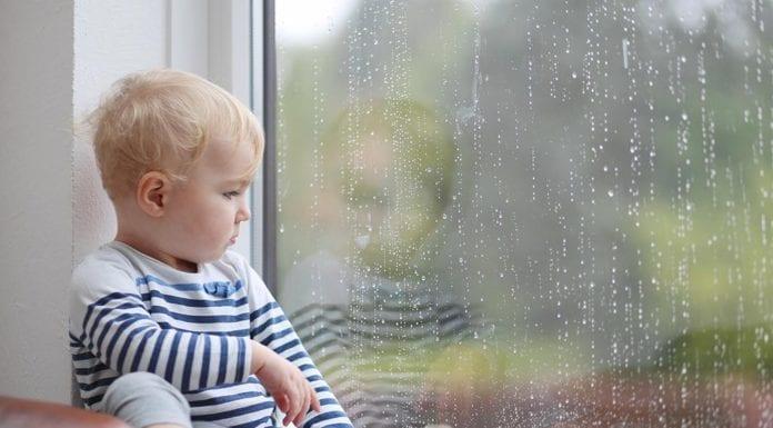 โรคเด็กที่มากับฤดูฝน