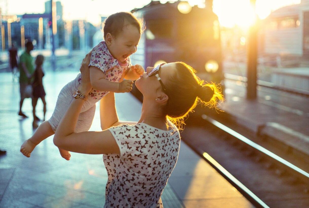 Shaken baby syndrome คืออะไร