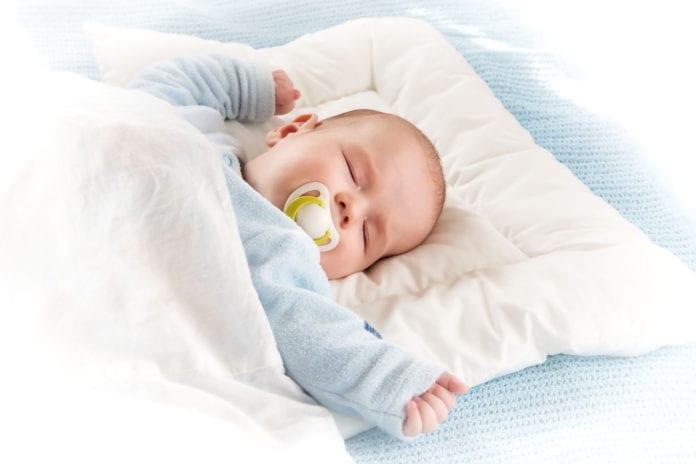 เทคนึกฝึกลูกนอนยาว