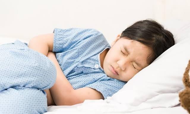 3 โรคลำไส้ในเด็กเล็กที่พบบ่อย