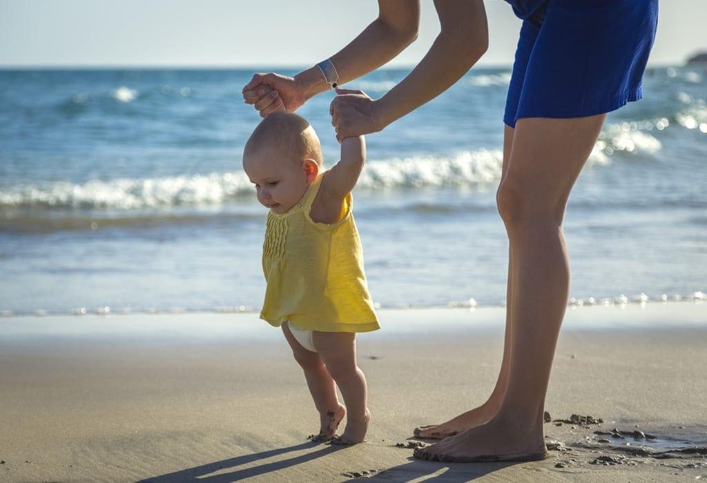 การรักษาอาการเดินเขย่งเท้าในเด็ก