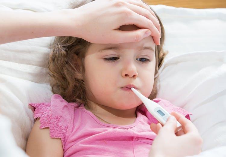 อาการของเฮอร์แปงไจน่าเป็นอย่างไร
