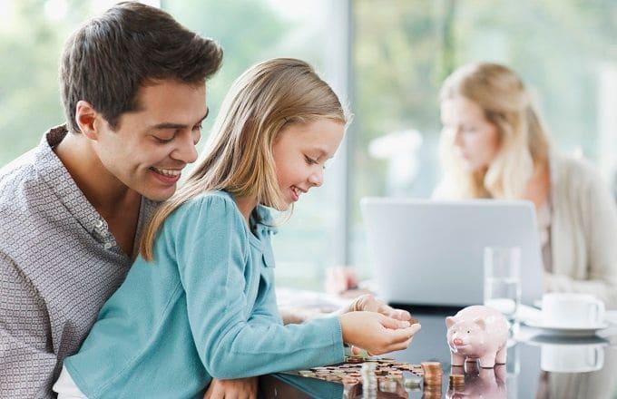 การปลูกฝังความคิดที่ดี ที่ถูกต้อง ตั้งแต่เด็ก