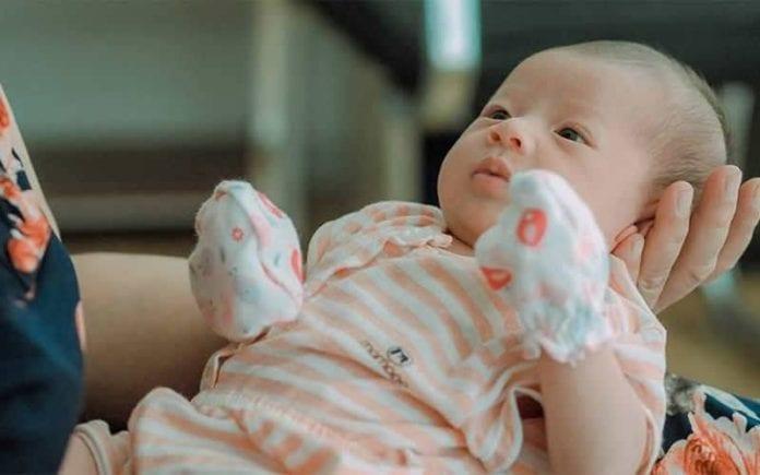 สมองของเด็กแรกเกิด ไม่ใช่เรื่องเล็กๆ
