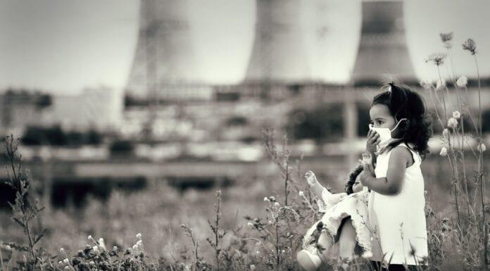มลพิษทางอากาศผลกระทบต่อสุขภาพของเด็ก