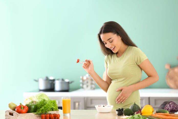 อาหารเสริมบำรุงคนท้อง
