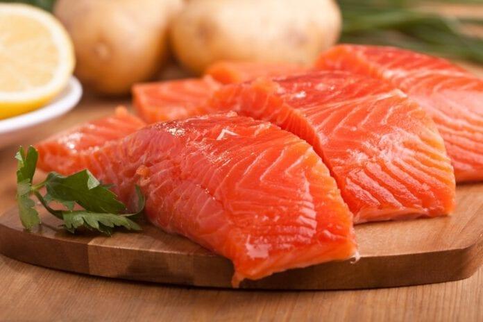 คนท้องกินปลาดิบได้หรือไม่