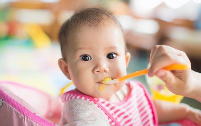 อาหารทารกควรปรุงรสหรือไม่