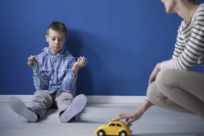 แอสเพอร์เกอร์ซินโดรม (Asperger Syndrome) ในเด็ก