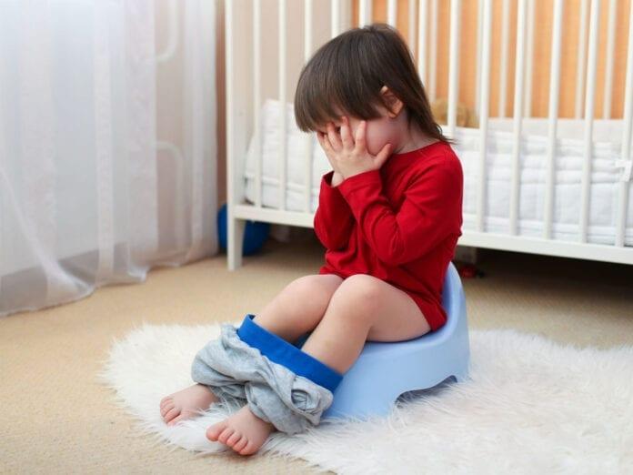 ลูกถ่ายมีเลือดปน เสี่ยงโรคอันตรายหรือไม่