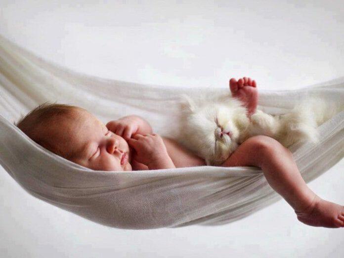 ลูกนอนเปลไกว ปลอดภัยหรือไม่