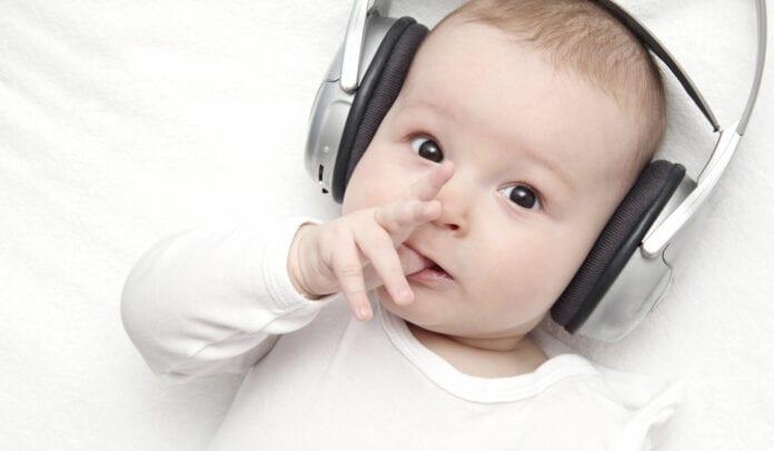 การเลี้ยงลูกด้วยดนตรี